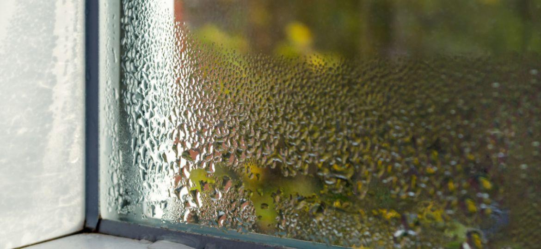 Control Window Condensation