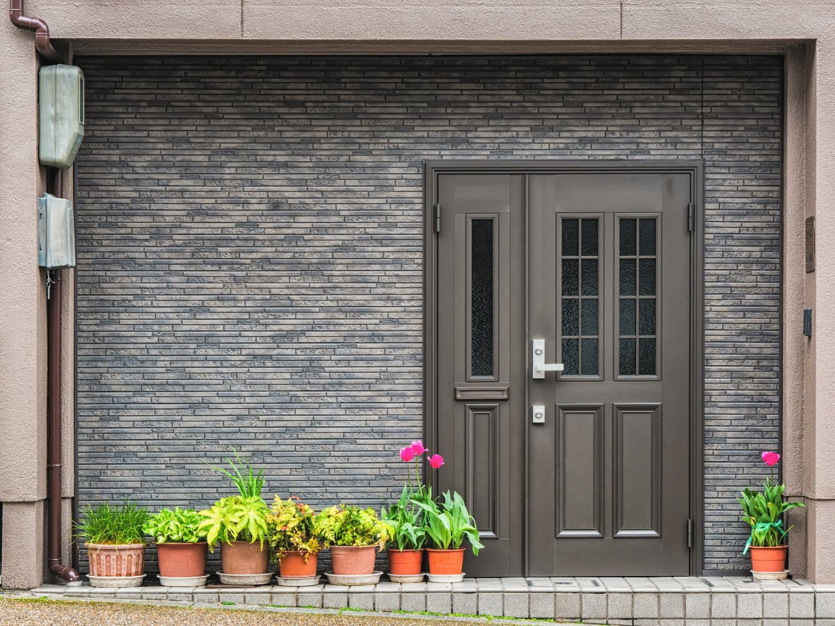 Top Front Door Styles For The Fashion Forward Home Torwin