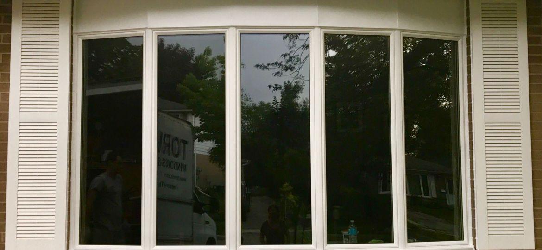 Torwin Window
